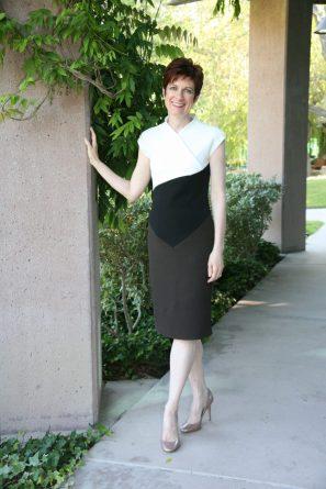Burda Style 02-2012-117B