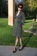 Style Arc Lea Knit