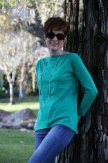Style Arc Melinda Tunic