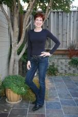 Closet Case Patterns Nettie Bodysuit